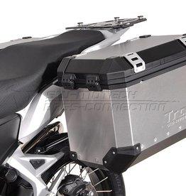 SW-Motech Koffersysteem SW-Motech, Trax Evo, Honda VFR 1200 X Crosstourer '11- 45/45 ltr