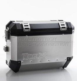 SW-Motech Koffersysteem SW-Motech, Trax Evo, Honda VFR 800 '14- 37/37 ltr