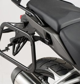 SW-Motech Koffersysteem SW-Motech, Trax Evo, Honda VFR 800 X Crosstourer '15- 45/45 ltr