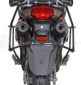SW-Motech Koffersysteem SW-Motech, Trax Evo, Honda XL1000 V Varadero '07- 37/37 ltr