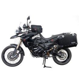 SW-Motech Koffersysteem SW-Motech, Trax Evo, Kawasaki Versys '07- '14 45/45 ltr