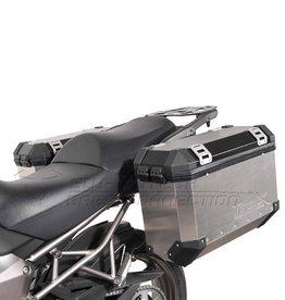 SW-Motech Koffersysteem SW-Motech, Trax Evo, Kawasaki Versys 1000 '12- 37/37 ltr