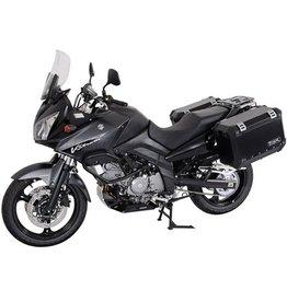 SW-Motech Koffersysteem SW-Motech, Trax Evo, Suzuki DL1000/Kawasaki KLV1000 37/37 ltr