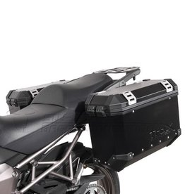 SW-Motech Koffersysteem SW-Motech, Trax Evo, Yamaha TDM 900 '01-'08 45/45 ltr