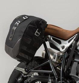 SW-Motech Legend Gear side bag set BMW R nineT Scrambler (16-).