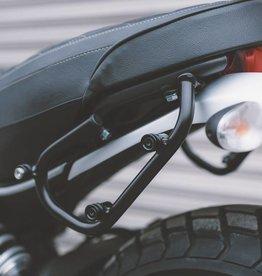 SW-Motech Legend Gear side carrier SLC, LC1/LC2, Ducati Scrambler '15-, links