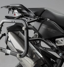 SW-Motech Quick-lock Evo side carrier, Honda CRF 1000 L Africa Twin '15-