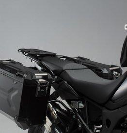 SW-Motech Trax ADV koffersyteem SW-Motech, Honda CRF 1000 L Africa Twin '15-, 45/37 ltr