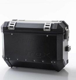 SW-Motech Trax Evo koffersyteem SW-Motech, BMW S 1000 XR '15-, 37/37 ltr