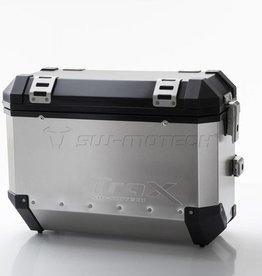 SW-Motech Trax Evo koffersyteem SW-Motech, Ducati Multistrada 1200 '15-, 37/37 ltr