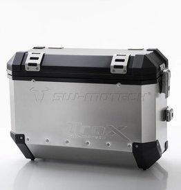 SW-Motech Trax Evo koffersyteem SW-Motech, Kawasaki Versys 650 '15-, 37/37 ltr