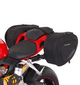 SW-Motech Zadeltassenset SW-Motech, Blaze, Ducati 1199 Panigale/S '12-
