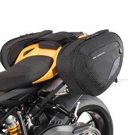 SW-Motech Zadeltassenset SW-Motech, Blaze, Ducati 848 Streetfighter '12-