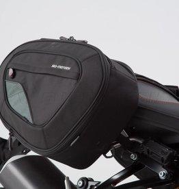 SW-Motech Zadeltassenset SW-Motech, Blaze, Ducati Monster 1200 R '16-
