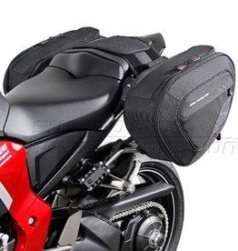 SW-Motech Zadeltassenset SW-Motech, Blaze, Honda CB 1000 R '08