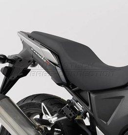 SW-Motech Zadeltassenset SW-Motech, Blaze, Honda CB 500 '13-
