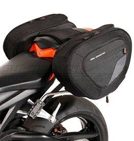 SW-Motech Zadeltassenset SW-Motech, Blaze, Honda CBR 1000 RR '08-