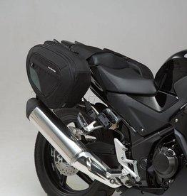 SW-Motech Zadeltassenset SW-Motech, Blaze, Honda CBR 300 R '15-