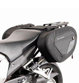 SW-Motech Zadeltassenset SW-Motech, Blaze, Honda Crossrunner '11-