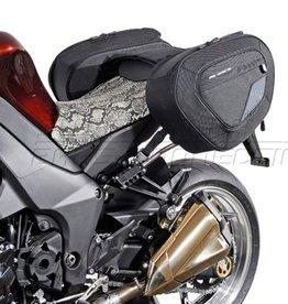 SW-Motech Zadeltassenset SW-Motech, Blaze, Kawasaki Z 1000 '10-