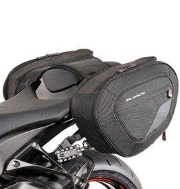 SW-Motech Zadeltassenset SW-Motech, Blaze, Kawasaki Z10 R Ninja '11-