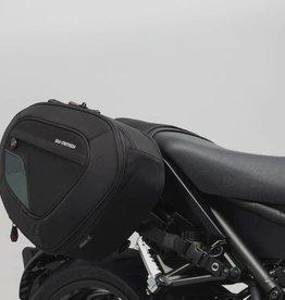 SW-Motech Zadeltassenset SW-Motech, Blaze, Yamaha MT-09 '17-