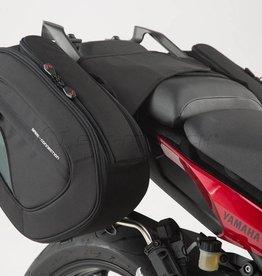 SW-Motech Zadeltassenset SW-Motech, Blaze, Yamaha MT-09 Tracer