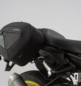 SW-Motech Zadeltassenset SW-Motech, Blaze, Yamaha MT-10 '16-