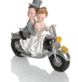 Booster Beeld huwelijk Booster, Motor, W/M/13