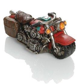 Booster Spaarpot Booster, Motorfiets, 22R
