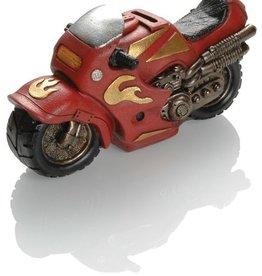 Booster Spaarpot Booster, Motorfiets, 22RR
