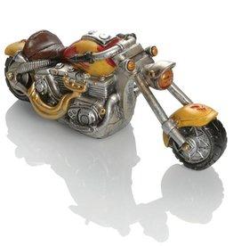 Booster Spaarpot Booster, Motorfiets, 25Y