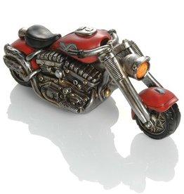 Booster Spaarpot Booster, Motorfiets, 26R
