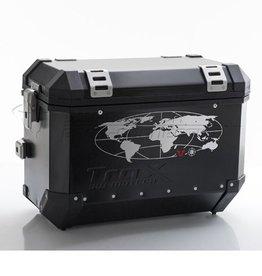 SW-Motech Sticker SW-Motech, Trax Globe, 341 x 118 mm