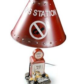 Booster Tafellamp Booster, Benzinestation FP