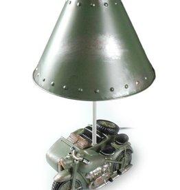 Booster Tafellamp Booster, Zijspan FP