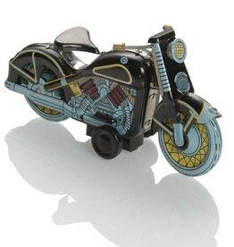 Booster Tinnen Motorfiets 1 Booster
