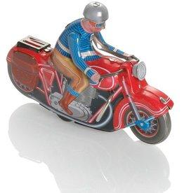 Booster Tinnen Motorfiets 2 Booster