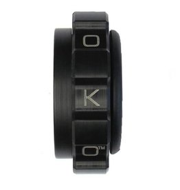 Kaoko Cruisecontrol Kaoko, KBB400