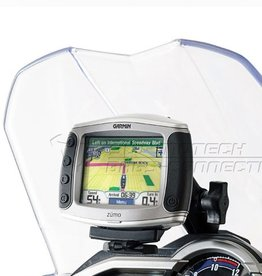 SW-Motech GPS Cockpit kit, SW-Motech, Triumph Tiger 800/800 XC