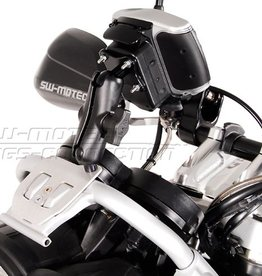 SW-Motech GPS houder SW-Motech, BMW R 1200 GS '08-