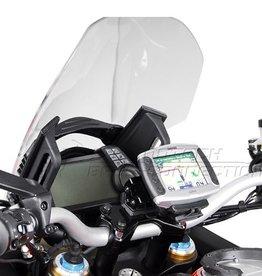 SW-Motech GPS Houder SW-Motech, Ducati Multistrada 1200 '10-