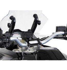 SW-Motech GPS Houder SW-Motech, Motoguzzi Stelvio 1200 4V