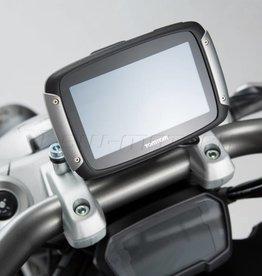 SW-Motech GPS Montageset SW-Motech, Ducati XDiavel/S '16-