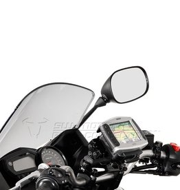 SW-Motech GPS Montageset SW-Motech, Quick Lock