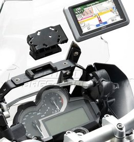 SW-Motech GPS Montageset SW-Motech, Quick Lock
