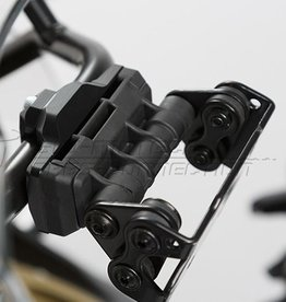 SW-Motech GPS Montageset SW-Motech, Quick Lock, BMW F 800 GS Adventure '13-