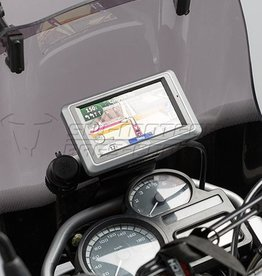 SW-Motech GPS Montageset SW-Motech, Quick Lock, BMW R 1200 GS '08-'12