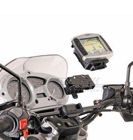 SW-Motech GPS Montageset SW-Motech, Quick Lock, crossbar