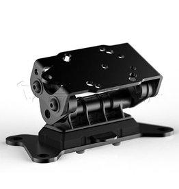 SW-Motech GPS Montageset SW-Motech, Quick Lock, Kawasaki GTR 1400 '07-